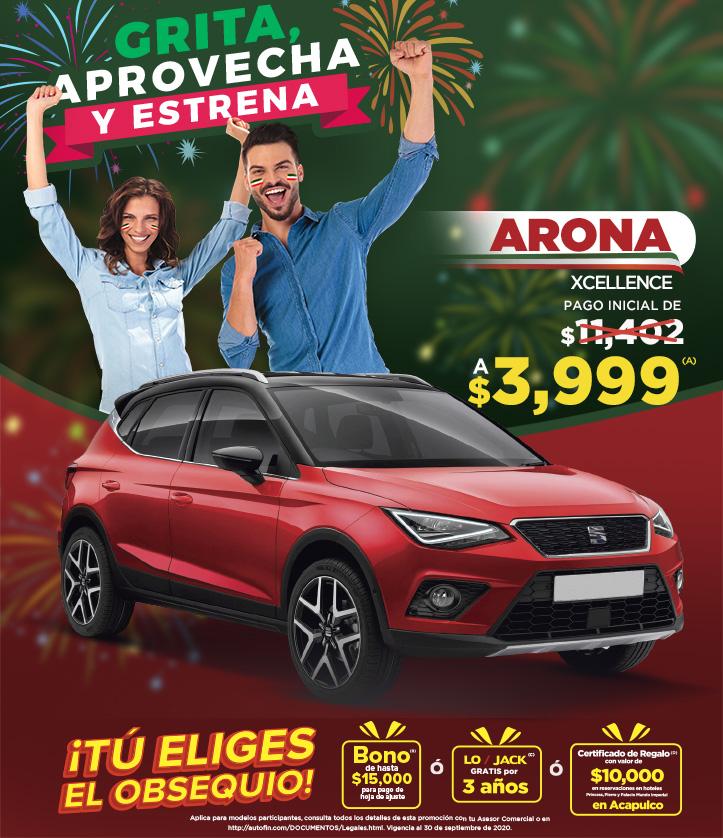 Promocion SepArona