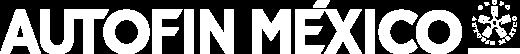 Logo Autofin México